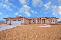 Photo of 6800 South SOUTHGATE, Pahrump, NV 89061 (MLS # 2040278)
