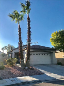 Photo of 2613 COUNTRY MILE Drive, Las Vegas, NV 89135 (MLS # 2040311)