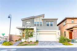 Photo of 2454 Poetica Place, Henderson, NV 89044 (MLS # 2040337)