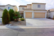 Photo of 5965 REFLECTION POINT Court, Las Vegas, NV 89110 (MLS # 2040418)