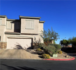 Photo of 742 SOLITUDE POINT Avenue, Henderson, NV 89012 (MLS # 2040438)
