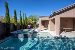 Photo of 2693 PETIT TRANON Street, Henderson, NV 89044 (MLS # 2040515)