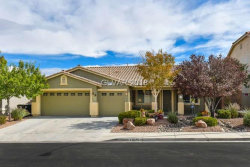 Photo of 1076 PLANTATION ROSE Court, Henderson, NV 89002 (MLS # 2040517)