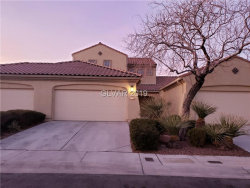 Photo of 7508 HILLSBORO PINES Court, Las Vegas, NV 89131 (MLS # 2040566)