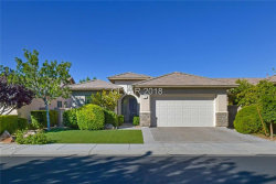Photo of 18 CAPRINGTON Road, Henderson, NV 89052 (MLS # 2040829)