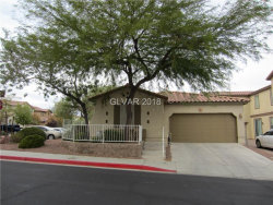 Photo of 156 SCENIC LOOKOUT Avenue, Henderson, NV 89002 (MLS # 2041048)