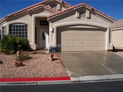 Photo of 3525 BROOKS RANGE Street, Las Vegas, NV 89129 (MLS # 2041271)
