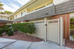 Photo of 723 OAKMONT Avenue, Unit 3415, Las Vegas, NV 89109 (MLS # 2041419)
