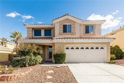 Photo of 18 COBBS CREEK Way, Las Vegas, NV 89148 (MLS # 2041484)