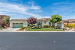 Photo of 1724 CHOICE HILLS Drive, Henderson, NV 89012 (MLS # 2041556)