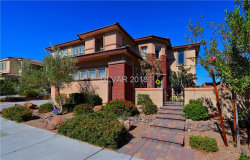 Photo of 9352 BROWNSTONE LEDGE Avenue, Las Vegas, NV 89149 (MLS # 2041664)