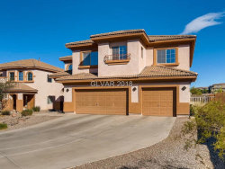 Photo of 186 Copper Rock Court, Henderson, NV 89012 (MLS # 2041833)