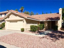 Photo of 9008 CRYSTAL GLASS Drive, Las Vegas, NV 89117 (MLS # 2041956)