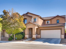 Photo of 6720 SONG SPARROW Court, North Las Vegas, NV 89084 (MLS # 2041972)