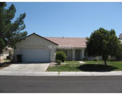 Photo of 5301 RANCHER Avenue, Las Vegas, NV 89108 (MLS # 2042139)