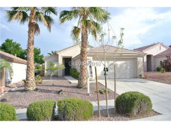 Photo of 2173 High Mesa Drive, Henderson, NV 89012 (MLS # 2042281)