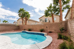 Photo of 9057 BIG PLANTATION Avenue, Las Vegas, NV 89143 (MLS # 2042360)