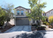 Photo of 4663 AVENTURA CANYON Court, Las Vegas, NV 89139 (MLS # 2042537)