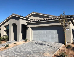 Photo of 44 VIA DEL FIUME, Henderson, NV 89011 (MLS # 2042656)