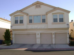 Photo of 8697 ROPING RODEO Avenue, Unit 102, Las Vegas, NV 89178 (MLS # 2042766)