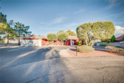 Photo of 4200 BOSSART Court, Las Vegas, NV 89102 (MLS # 2042881)