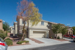 Photo of 4428 CARRIER DOVE Avenue, North Las Vegas, NV 89084 (MLS # 2042973)