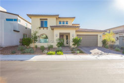 Photo of 2969 BEXLEY RIDGE Court, Henderson, NV 89044 (MLS # 2043044)