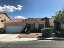 Photo of 2527 CARMONA Circle, Henderson, NV 89074 (MLS # 2043079)