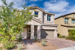 Photo of 3042 SCENIC RHYME Avenue, Henderson, NV 89044 (MLS # 2043132)