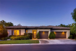 Photo of 24 DESERT HIGHLANDS Drive, Henderson, NV 89052 (MLS # 2043293)