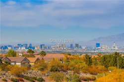 Photo of 1361 MINUET Street, Henderson, NV 89052 (MLS # 2043334)