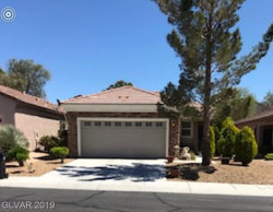 Photo of 2515 EVENING TWILIGHT Avenue, Henderson, NV 89044 (MLS # 2043462)