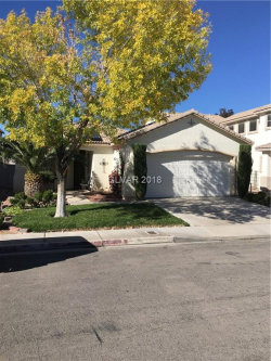 Photo of 9841 DEL MAR HEIGHTS Street, Las Vegas, NV 89183 (MLS # 2043529)