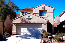 Photo of 7625 CONCORD HEIGHTS Street, Las Vegas, NV 89149 (MLS # 2043554)