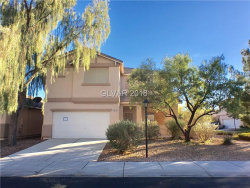 Photo of 5025 MORNING FALLS Avenue, Las Vegas, NV 89131 (MLS # 2043642)