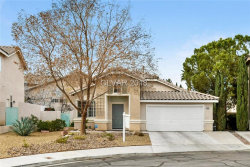 Photo of 1609 Saddle Rock Circle, Las Vegas, NV 89135 (MLS # 2043679)