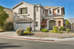 Photo of 4820 SOARING SPRINGS Avenue, Las Vegas, NV 89131 (MLS # 2044166)