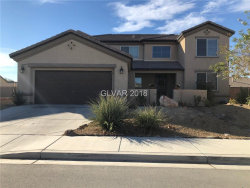Photo of 3895 East CHAFFE Avenue, Pahrump, NV 89061 (MLS # 2044247)