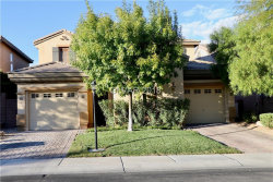 Photo of 9032 TEETERING ROCK Avenue, Las Vegas, NV 89143 (MLS # 2044548)