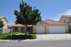 Photo of 921 STABLE GLEN Drive, Unit ., North Las Vegas, NV 89031 (MLS # 2044603)
