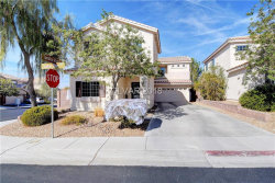Photo of 2284 LARAMINE RIVER Drive, Henderson, NV 89052 (MLS # 2044748)