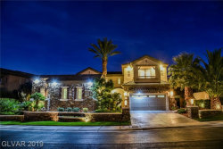 Photo of 1911 ALCOVA RIDGE Drive, Las Vegas, NV 89135 (MLS # 2044788)