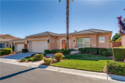 Photo of 11291 LA MADRE RIDGE Drive, Las Vegas, NV 89135 (MLS # 2044856)