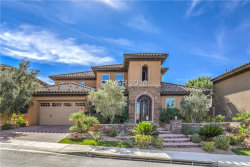Photo of 2573 LUBERON Drive, Henderson, NV 89044 (MLS # 2044887)