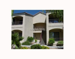 Photo of 950 SEVEN HILLS Drive, Unit 1213, Henderson, NV 89052 (MLS # 2044896)