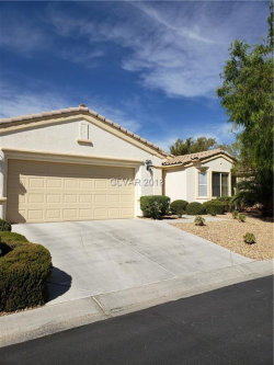Photo of 4537 DENARO Drive, Las Vegas, NV 89135 (MLS # 2044955)