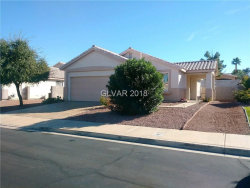 Photo of 1007 WREATH Court, Henderson, NV 89074 (MLS # 2045040)