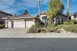 Photo of 2430 PING Drive, Henderson, NV 89074 (MLS # 2045583)