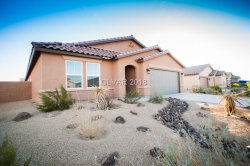 Photo of 3835 East SEDGWICK, Pahrump, NV 89048 (MLS # 2045714)