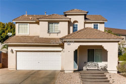 Photo of 653 PACIFIC CASCADES Drive, Henderson, NV 89012 (MLS # 2045727)